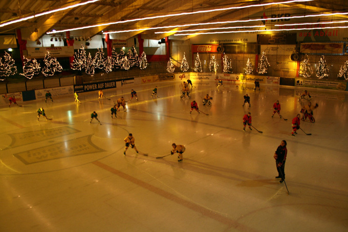 ehc hannover